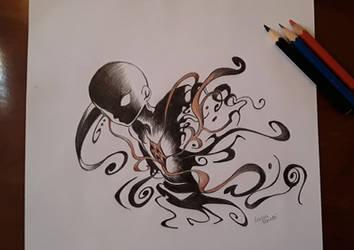 Deadman Wonderland by Femke92