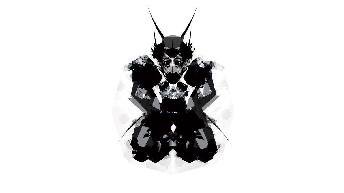 Samurai 03 by dngerdave