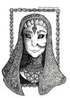 Azanji by Sinsitra