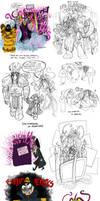 WH40k sketchDUMB by Sinsitra