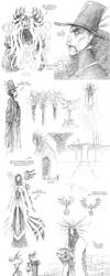 Kerth (reference sketchdump) by Sinsitra