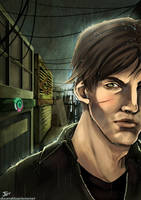 -Silent Hill: Downpour-