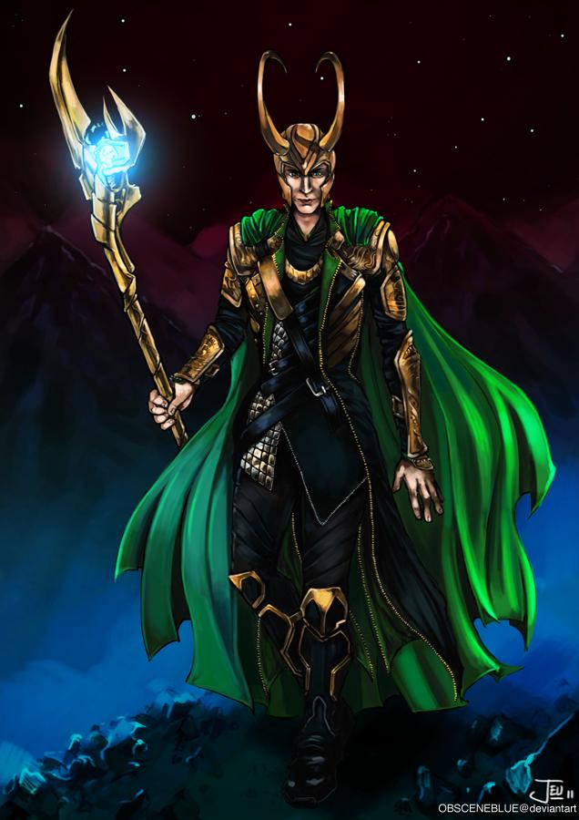 -Loki azjezgfiuegrg- by obsceneblue on DeviantArt