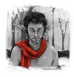 -Mr Tumnus-