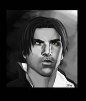 -Ezio- by obsceneblue