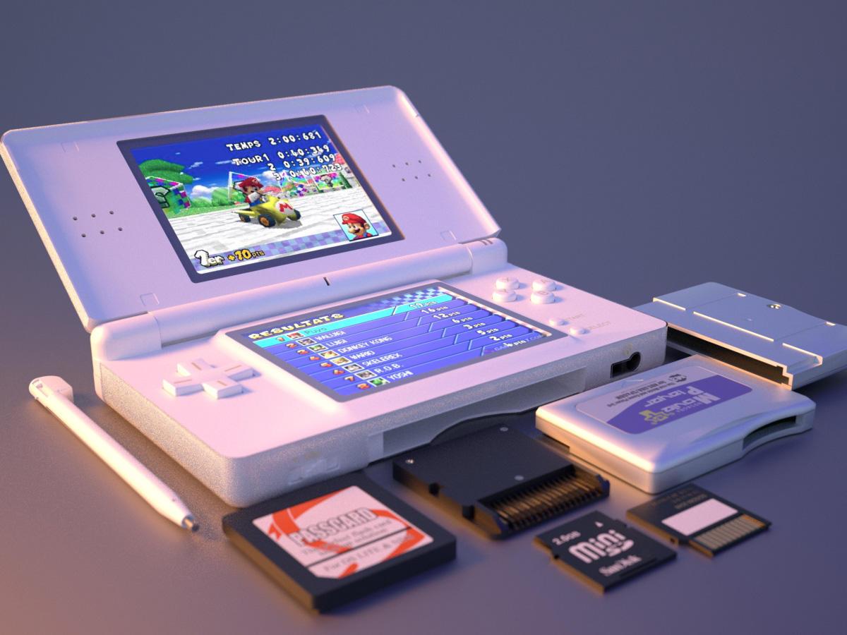 Nintendo | Nintendo vs. Microsoft