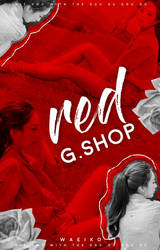 RED | g.shop  by alottaedits