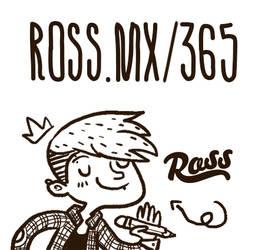 New blog! by ross-marisin