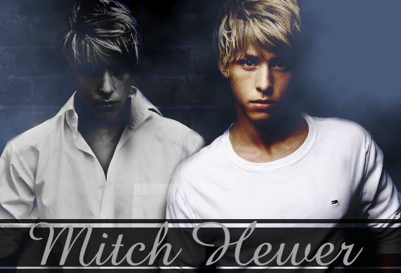 mitch hewer gay in real life
