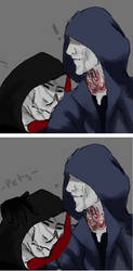 Quinlan and Vaun by FearLessLiza