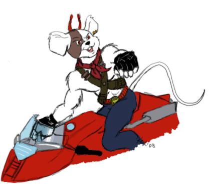 biker mice from mars vinnie helmet - photo #22