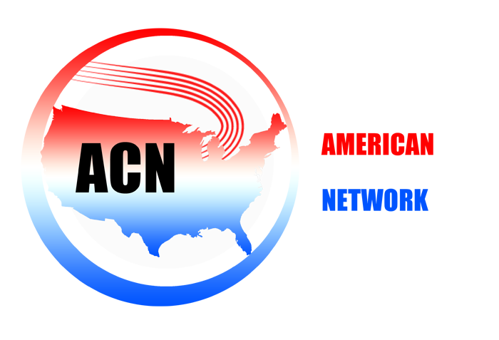 Logo design american contractors network by adamzworld for Contractors network
