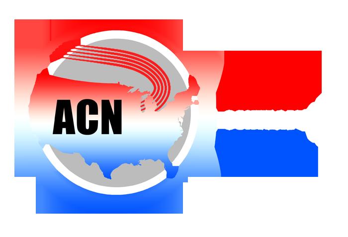 Logo Design American Contractors Network By Adamzworld