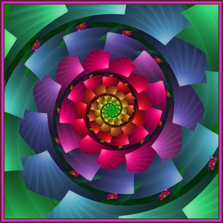 Circle square by pinkal09