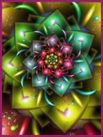 Spiralbound by pinkal09