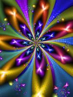 Colourburst by pinkal09