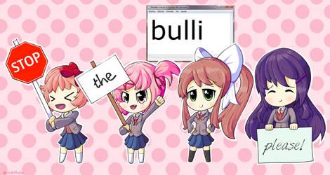 Stop the Bulli by Nikothala