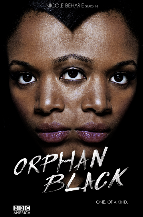 Orphan Black by Spikeghost