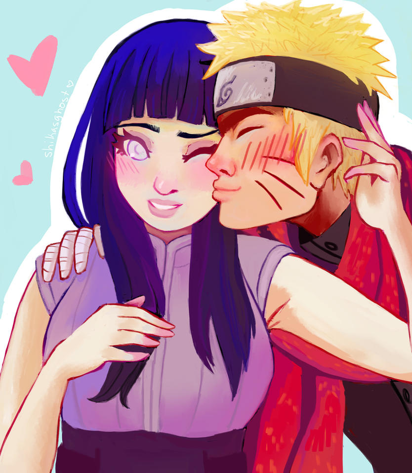 Naruhina by ShannonAlise