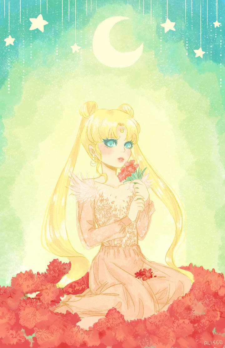 Usagi by ShannonAlise