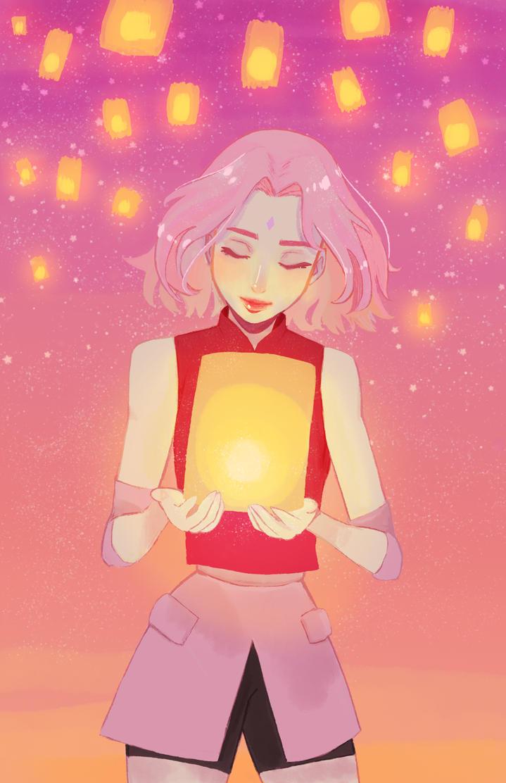Sakura by ShannonAlise
