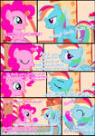 Cupcakes the Comic 0_0' Page 3