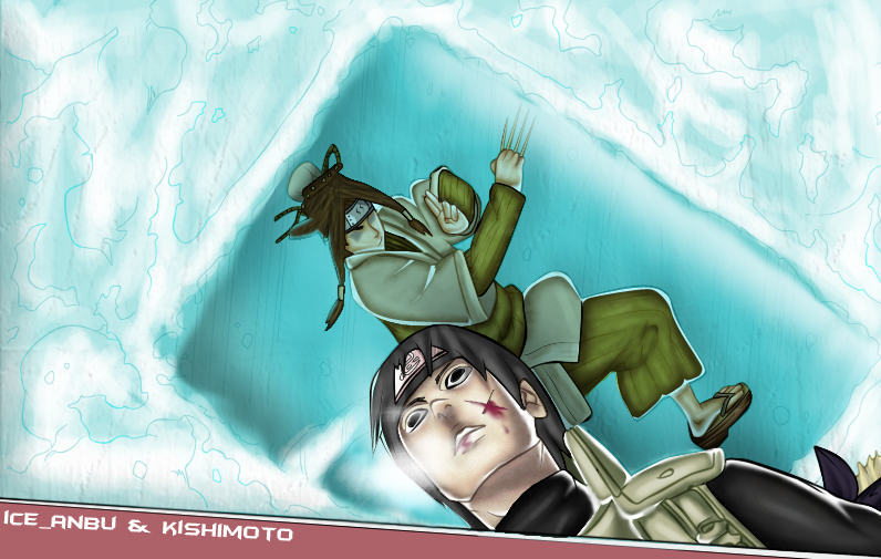 naruto_521_12_colors_haku_and_by_ice_anbu-d353yef