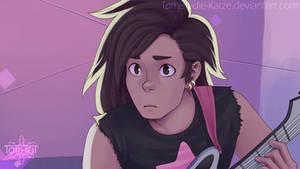 Steven Universe - Greg by Torheit-Skadi