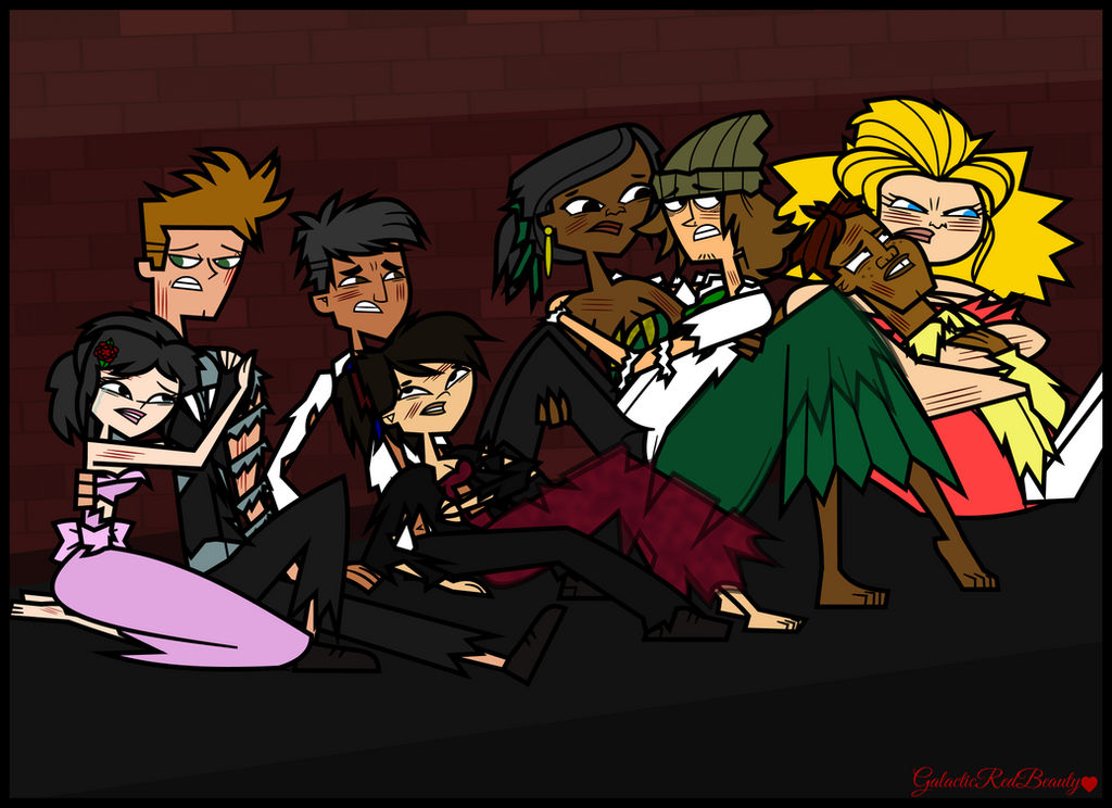 Tdpi Prom True Disaster By Galactic Red Beauty On Deviantart