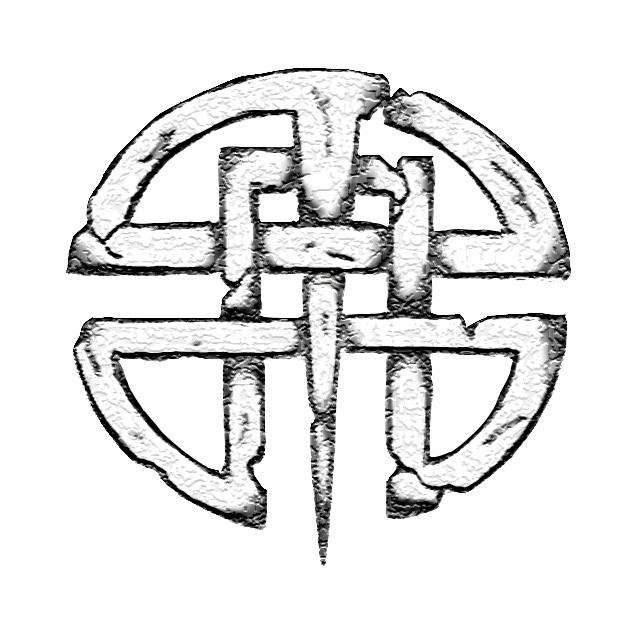 Simple Celtic Tattoo