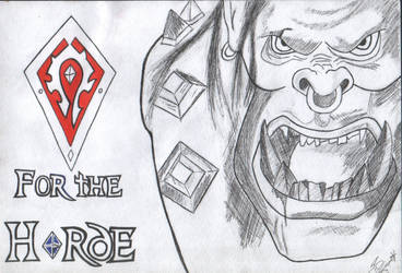 Thrall by TheParadoxBre