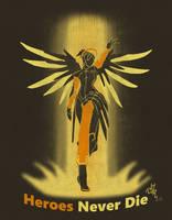 Mercy by AlexRoivas