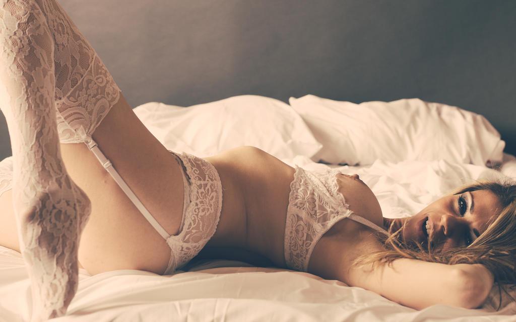 Kylie Boudoir by moloko