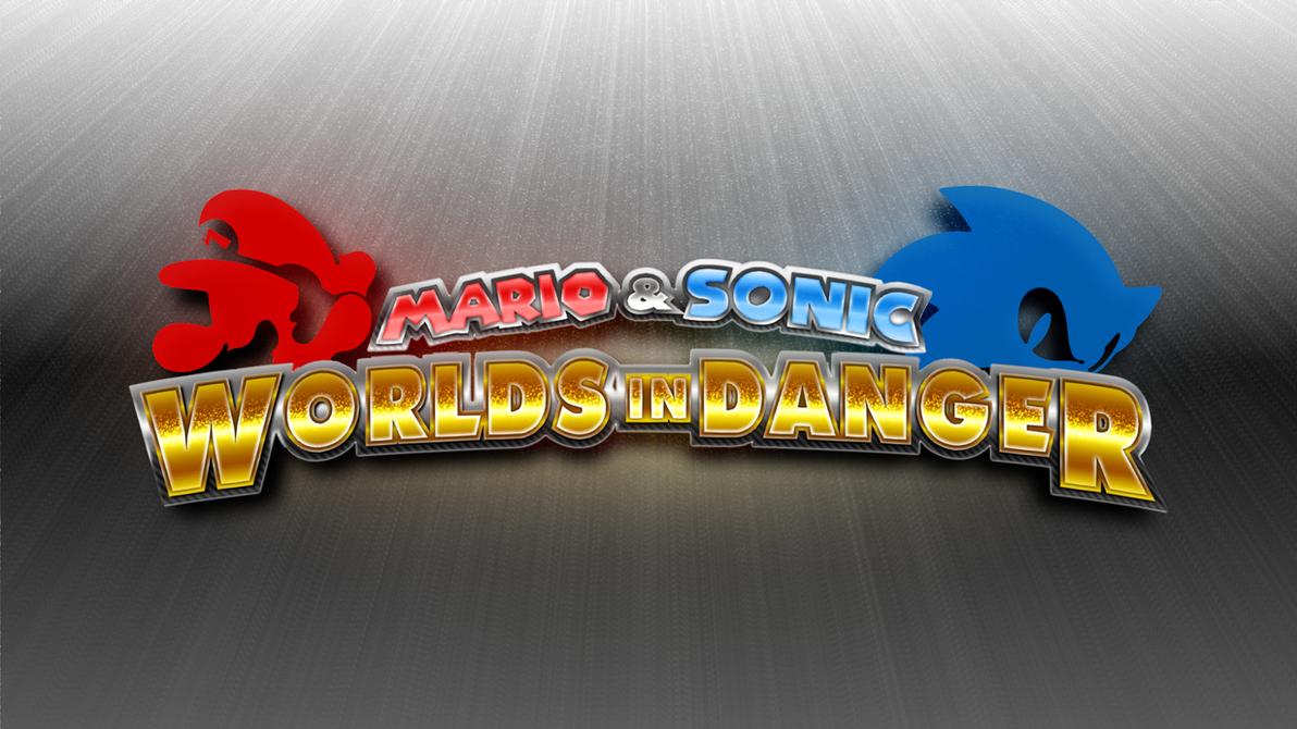 Allsonicgames Net sonic and mario worlds in danger