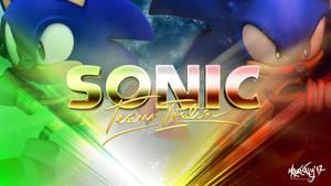 Sonic Team Italia: Wallpaper 2