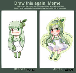 Draw This Again 20