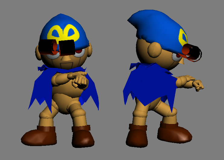 geno project Geno is the name of a doll owned by a toad named gaz after the star road has been broken.