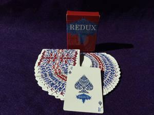 REDUX stock 1