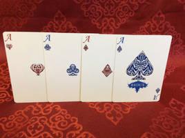 REDUX Four Aces