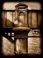 Queens Bridge circa 2k3