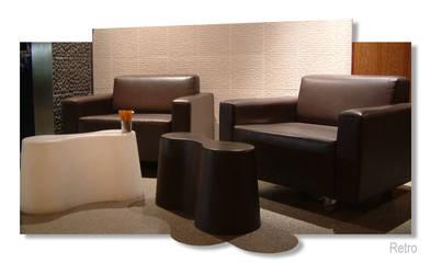 The Retro Lounge