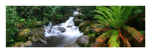 Keppel Falls by steampoweredk9