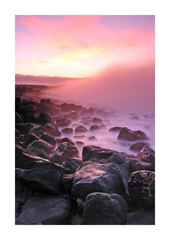 Bellarine Coast by steampoweredk9
