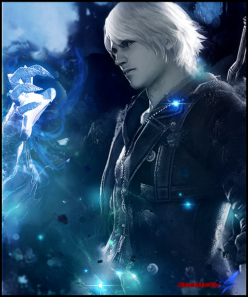 Comentarios Fanfic Devil May Cry-angel Nefilin