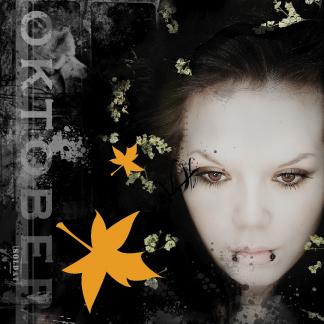 oktober - earmuffs by darksidegoddess
