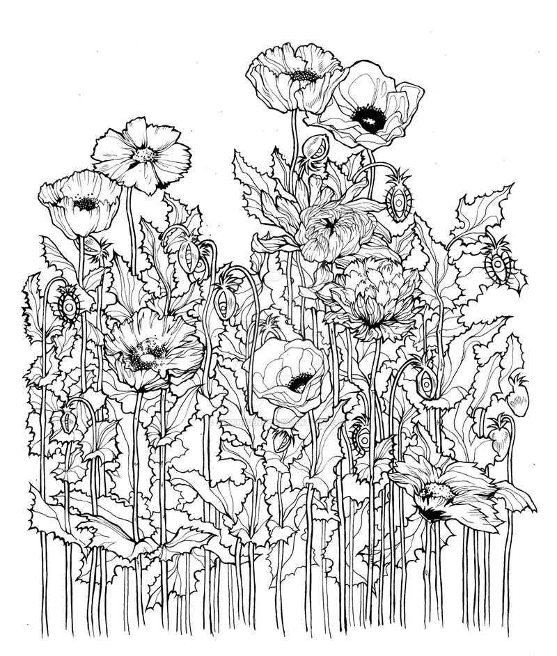 Line Art Forest : Forest of stares line art by reminisense on deviantart
