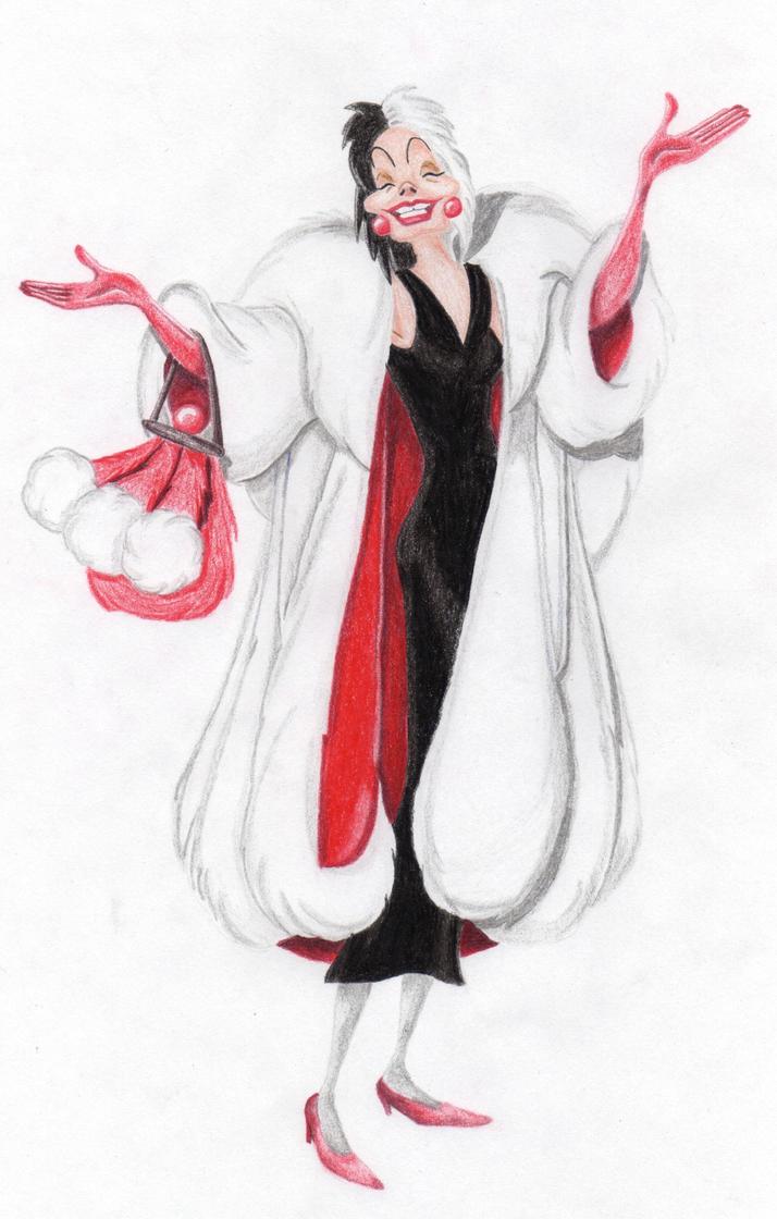 Galerry cartoon coloring santa