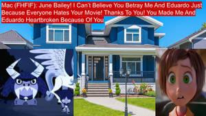 Eduardo And Mac Gets Their Revenge On June Bailey