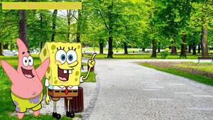 PDM And PDM Gets Revenge On Spongebob And Patrick