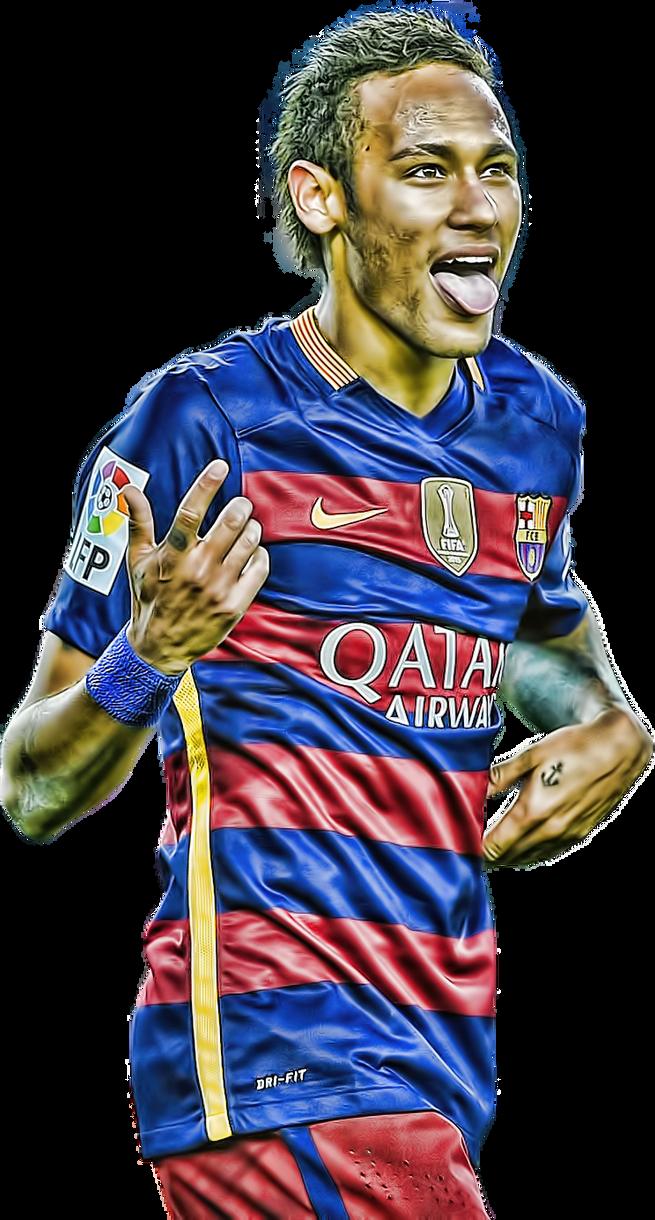 Neymar Png Topaz By Beastieblake